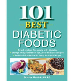 101 Best Diabetic Foods