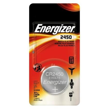 3 Volt Battery CR2450