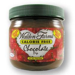 Walden Farms Chocolate Dip 12oz.