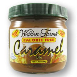 Walden Farms Caramel Dip 12oz.