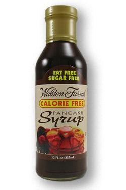 Walden Farms Pancake Syrup 12oz.