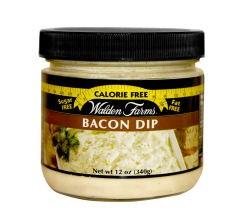 Walden Farms Bacon Dip 12 oz