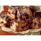 Bernard Blueberry Dietary Cake Mix 16oz.