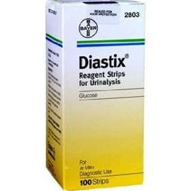 Diastix 100's