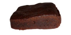 Golden Star Bakery Low Carb Brownie 3oz.