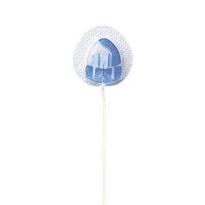 Inset Infusion Set-Blue-23 inch (60cm)-6mm
