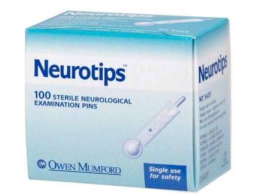 Neurotips 100's