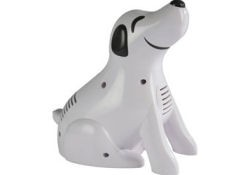 Roscoe Dog Pediatric Nebulizer System