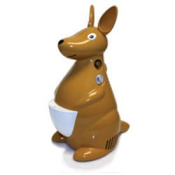 Roscoe Roo Pediatric Nebulizer System