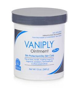 Vaniply Ointment 13oz.