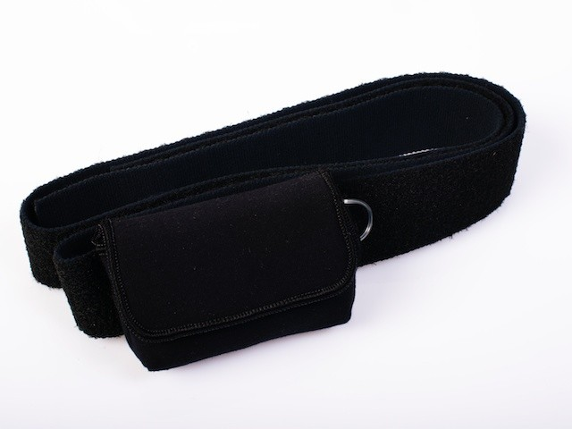 Medtronic Waist Pouch for all Minimed Pumps