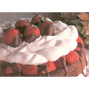 Calorie Control Whipped Topping Mix