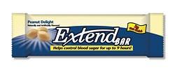 Extend Anytime Bar Peanut Butter