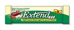 Extend Anytime Bar Apple Cinnamon