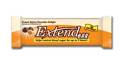 Extend Anytime Bar Chocolate Peanut Butter