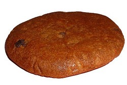 Golden Star Bakery Almond Cookie 3oz.
