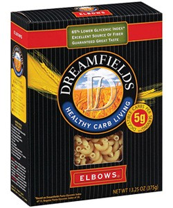 Dreamfields Elbow Macaroni 13.25oz.