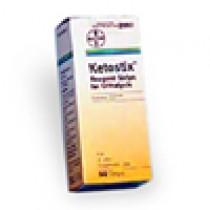 Ketostix 50's