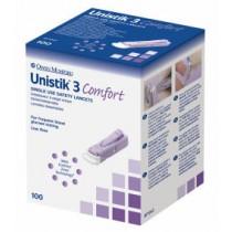 Unistik 3 Comfort 100's