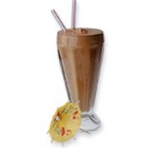 Calorie Control Sugar Free Chocolate Shake Mix