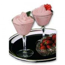 Calorie Control Strawberry Mousse Mix