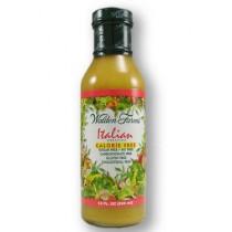 Walden Farms Salad Dressing Italian 12oz.