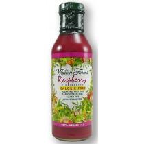 Walden Farms Salad Dressing Raspberry Vinaigrette 12oz.