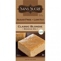 Sans Sucre Classic Blondie Brownie Mix