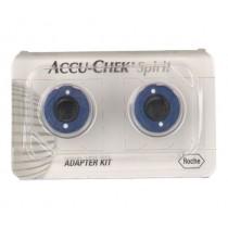 Accu-Chek Spirit Adapter Kit 2's