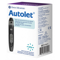 Autolet Plus Lancing Device