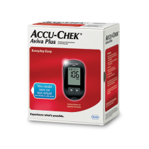 Accu-Chek Aviva Plus Blood Glucose Monitoring System