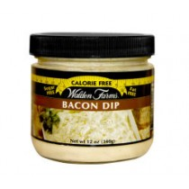 Walden Farms Bacon Dip 12 oz