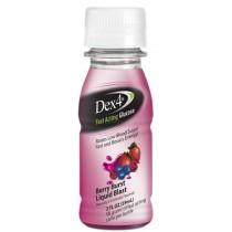 Dex4 Glucose Liquid Blast Berry Burst 1.8oz.