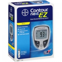 Bayer Contour Next EZ Meter