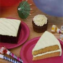 Calorie Control Cream Cheese Icing Mix