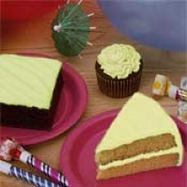 Calorie Control Lemon Icing Mix
