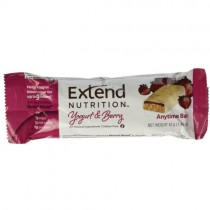 Extend Anytime Bar Yogurt and Berry