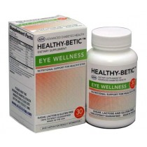 Healthy-Betic Eye Wellness 30's