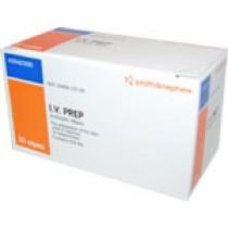 IV Prep Wipes 50's
