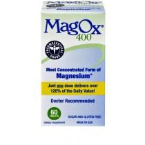 MagOx 400 60's