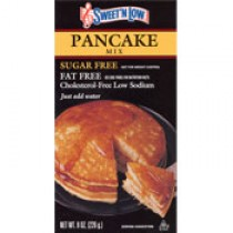 Sweet'N Low Pancake Mix