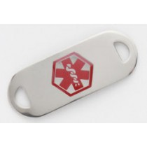 Fashion Alert Medical ID Tag
