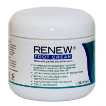 Renew Foot Cream