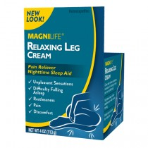 MagniLife Relaxing Leg Cream 4oz.