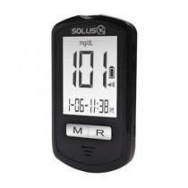 Solus V2 Talking Meter