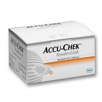 Accu-Chek Tender 1 Infusion Sets