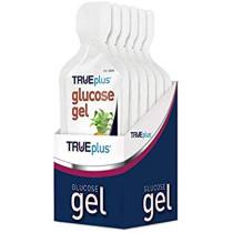 Trueplus Glucose Gels Fruit Punch 6pk