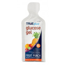 Trueplus Glucose Gel 1.1 fl oz. Single dose