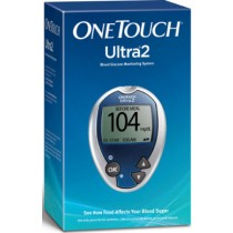 One Touch Ultra2 Blood Glucose Monitoring System