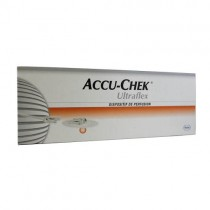 Accu-Chek Ultraflex Infusion Sets